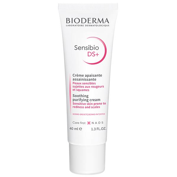 Comprar Bioderma Sensibio Sensibio Ds Crema Dermatitis