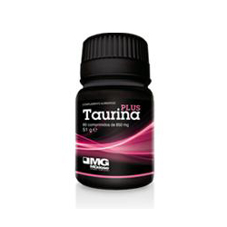 Taurina Plus (60caps x 850mg)