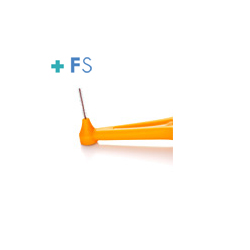 Angle Cepillo Interdental Naranja 0,45mm (6 uds.)