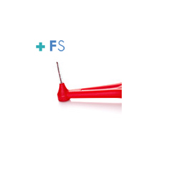 Angle Cepillo Interdental Rojo 0,5mm (6 uds.)
