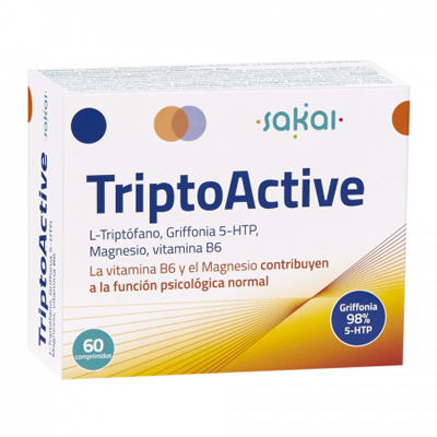 TriptoActive (60comp)
