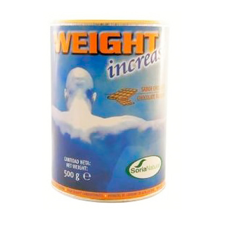 Weight Increase Bote (500g)