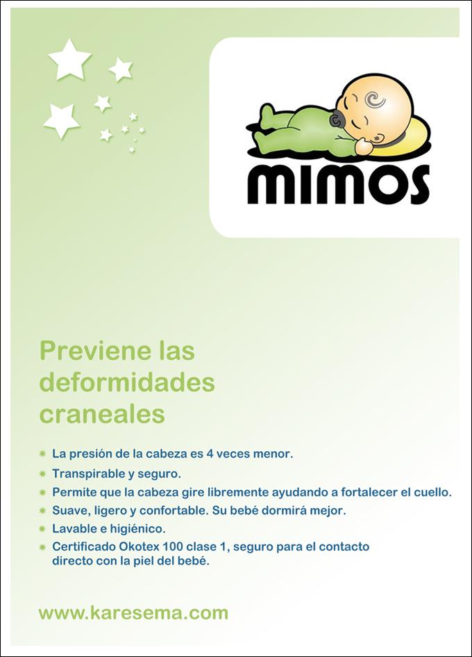 Karesema mimos coj n farmacia online farmacia soler - Almohada mimos ...
